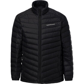 Peak Performance Frost Down Liner Jacket Men Black